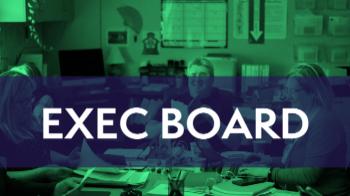 Executive Board 2020